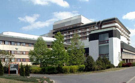 nemocnice Praha